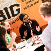Very Big Indie Pitch at PGC London - 03